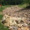 Project shot of CSAH 6 Ditch Restoration