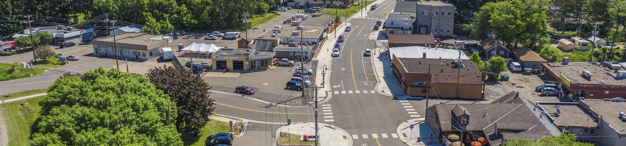 CSAH 12 (Stillwater Road/75th Street) Safety and Management, Washington County, Minnesota