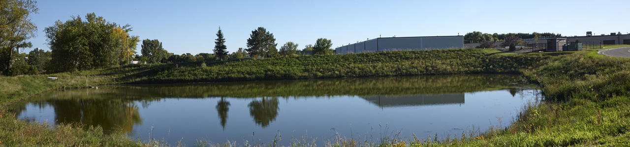 TH 5 Stormwater Reuse, City of Waconia, Minnesota