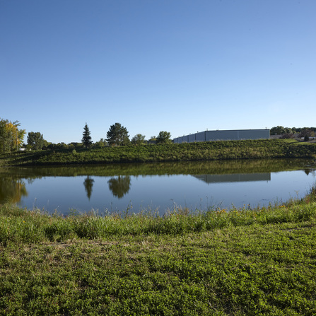 Image of TH 5 Stormwater Reuse, City of Waconia, Minnesota
