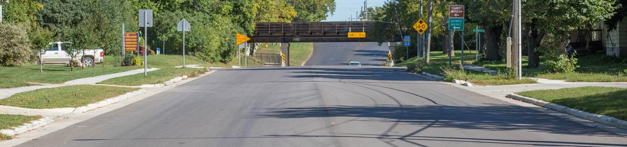 TH 30 Utility Improvements, City of Pipestone, Minnesota