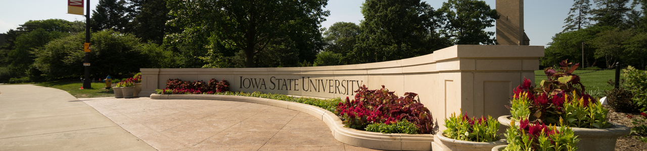 Wow Wall, Iowa State University