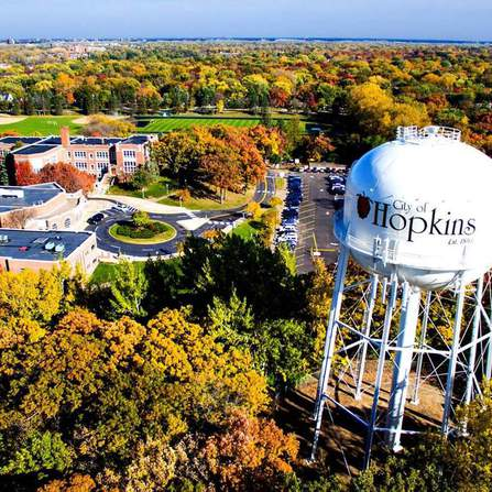 Image of 2040 Comprehensive Plan Update, City of Hopkins, Minnesota