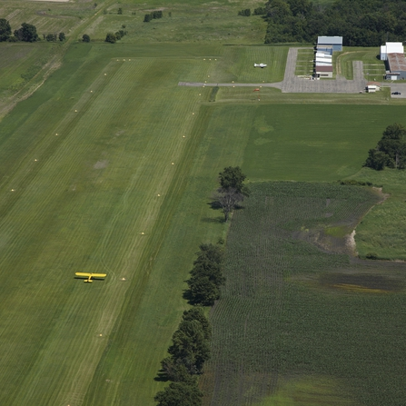 Image of Airport Environmental Assessment, City of Winsted, Minnesota