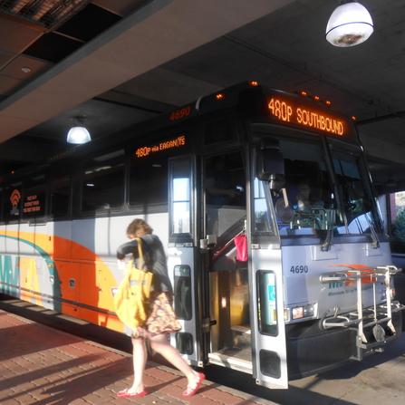 Image of Strategic Plan Update, Minnesota Valley Transit Authority