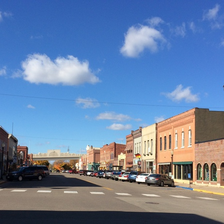 Image of Street Condition Inventory and Improvements, City of Wabasha, Minnesota