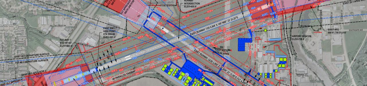 Airport Master Plan, City of Iowa City, Iowa