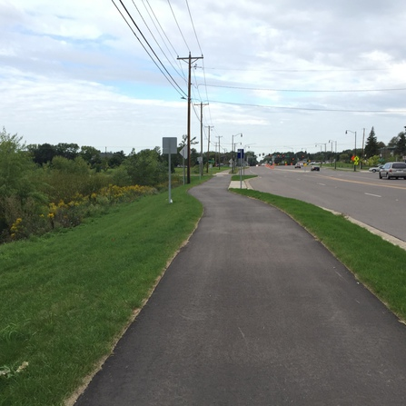 Image of On Ramps Project, Three Rivers Park District