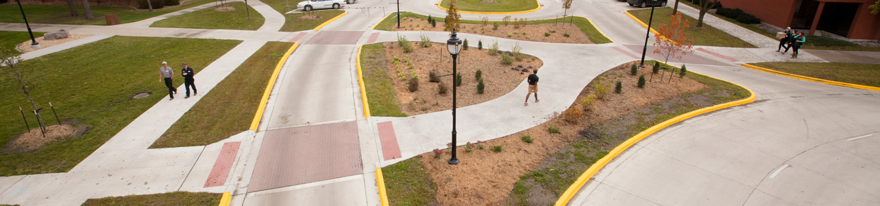 Campus Infrastructure Replacement, North Dakota State College of Science
