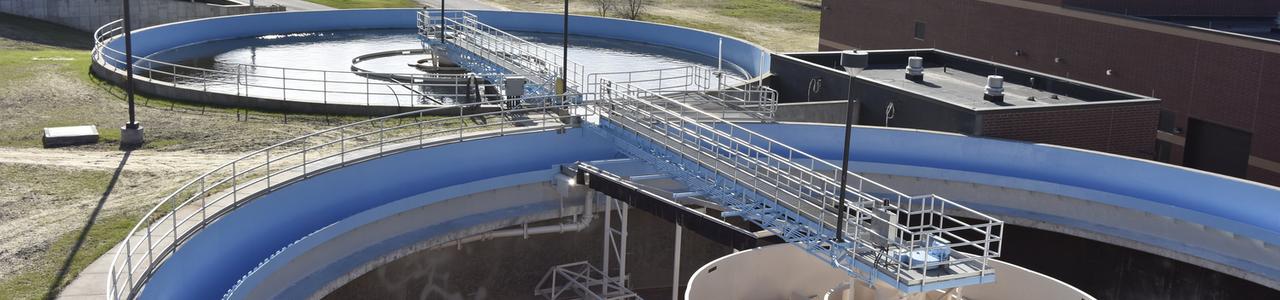 Wastewater Clarifier And Master Plan, City of Mankato, Minnesota