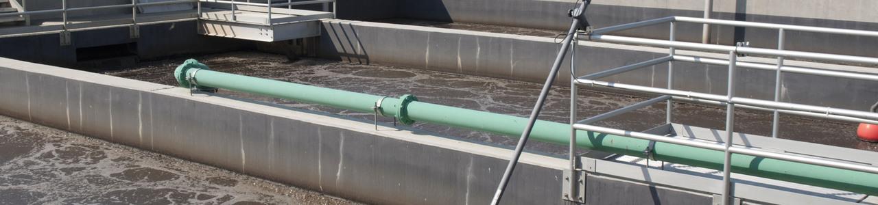 Wastewater Treatment Facility Improvements, City of Arlington, Minnesota