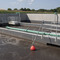 Project shot of Wastewater Treatment Facility Improvements