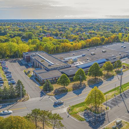 Image of Public Works Expansion, City of Woodbury, Minnesota
