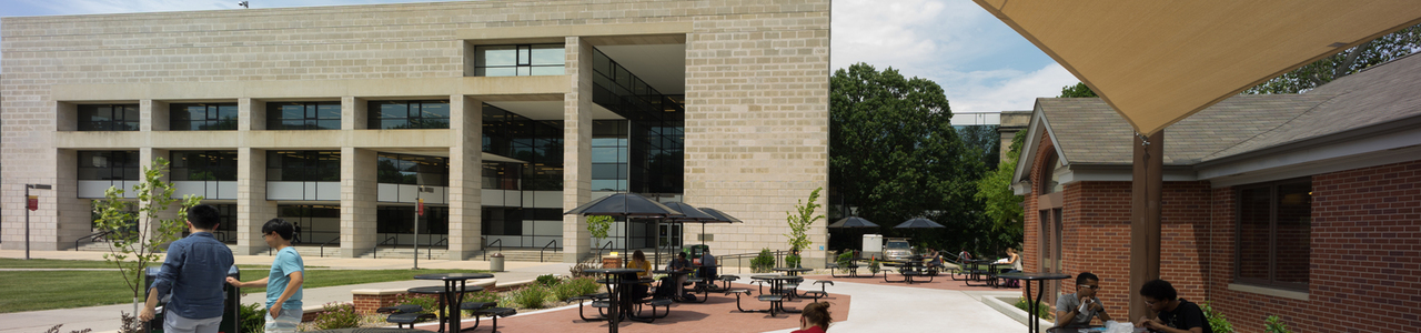 Hub Plaza Improvements, Iowa State University