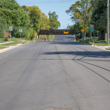 Image of TH 30 Utility Improvements, City of Pipestone, Minnesota