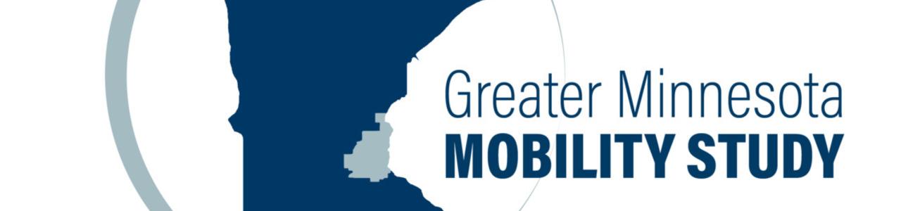 Greater Minnesota Mobility Study, MnDOT