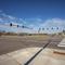 Project shot of I-35W/CSAH 42 Improvements