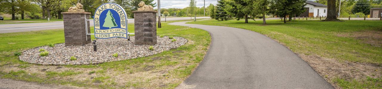 CR 5 Multimodal Improvements, City of Big Lake, Minnesota