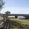 Project shot of Lair Road Bridge Improvements