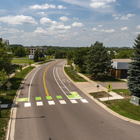 Image of Mill and Overlay, City of Northfield, Minnesota