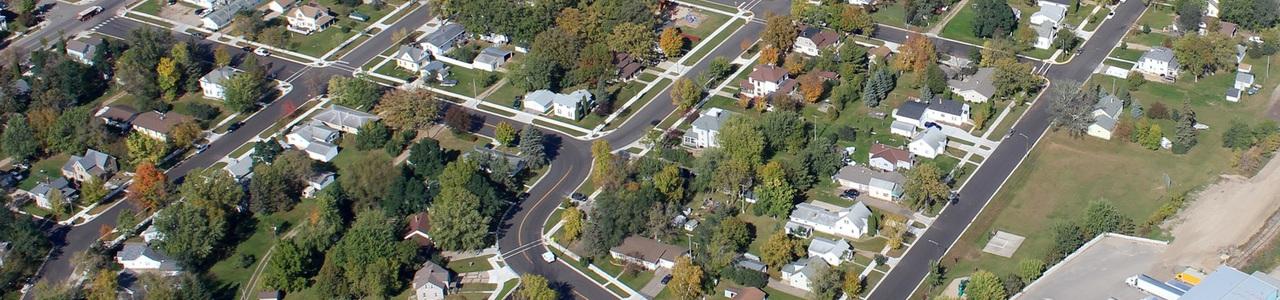 SE Utility and Street Improvements, City of Wadena, Minnesota