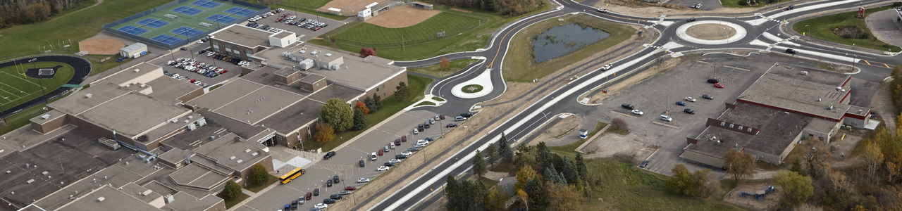 CSAH 24 (Bridge Street) Improvements, City of St. Francis, Minnesota