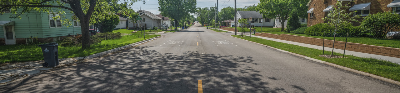 8th Avenue Paving for Progress, City of Cedar Rapids, Iowa