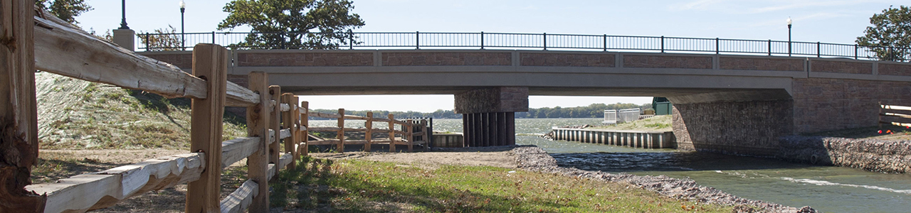 Lair Road Bridge Improvements, City of Fairmont, Minnesota