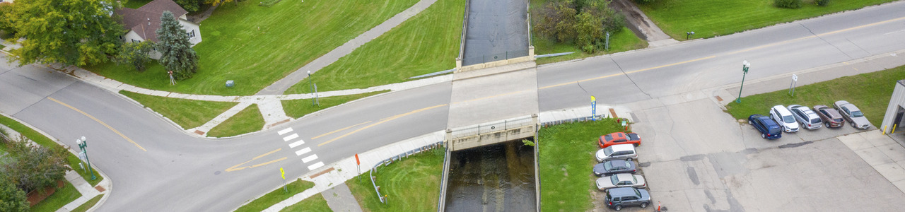 CSAH 61 Bridge and Roadway Improvements, Carver County, Minnesota