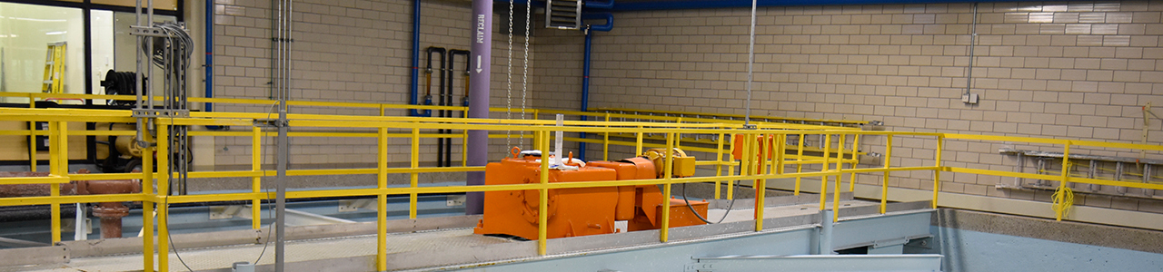 Water Treatment Plant Reclaim Improvements, City of Mankato, Minnesota