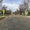 Project shot of Safe Routes to School Infrastructure