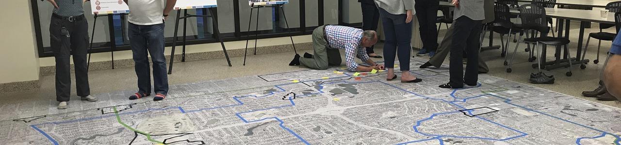 Comprehensive Plan Update, City of Edina, Minnesota