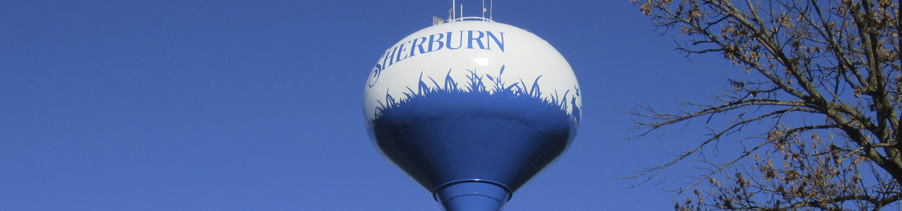 Water Tower Rehabilitation, City of Sherburn, Minnesota