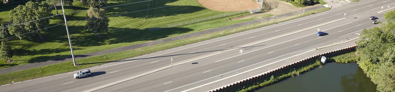 Highway 42 Bikeway/Walkway Connection, Dakota County, Minnesota