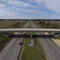 Project shot of Belle Plaine Overpass