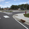 Project shot of 57th Street Utility & Street Improvements