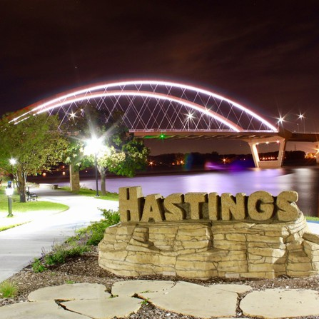 Image of Riverfront Renaissance Improvements, City of Hastings, Minnesota