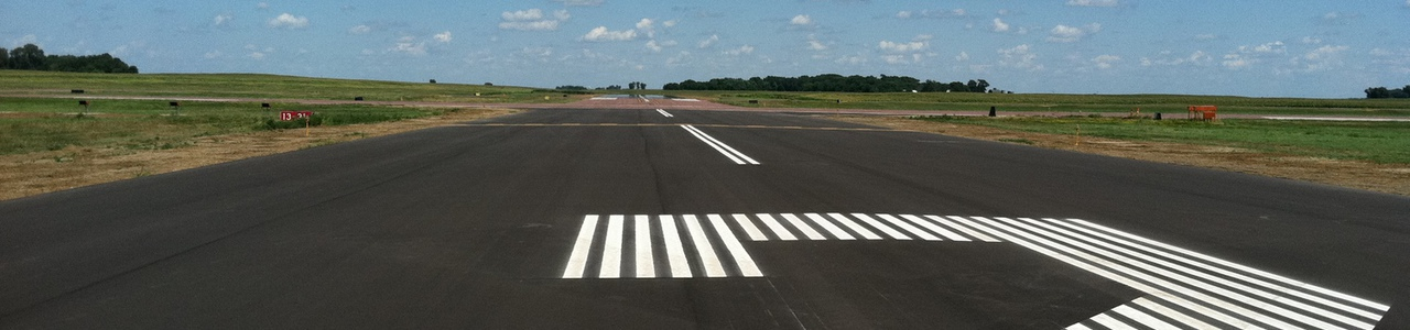 Runway 13/31, Taxiway, and Apron Rehabilitation, City of Fairmont, Minnesota