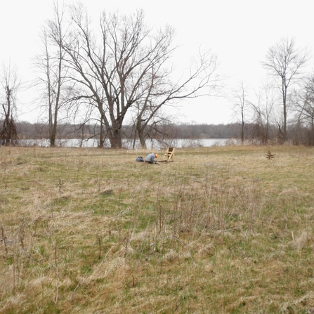 Image of Archaeological Surveys of River Bluffs Regional Park, St. Cloud Parks & Recreation, Minnesota
