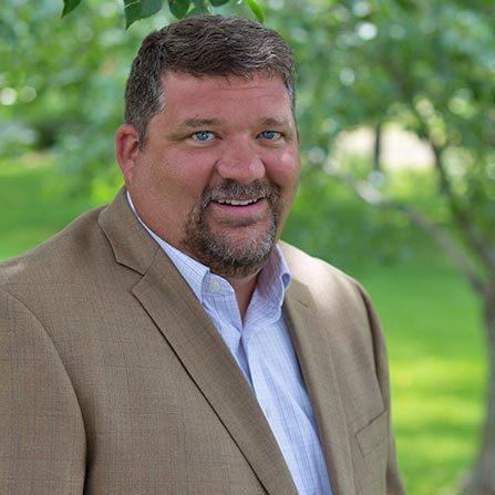 Photo of Nate Stadler, PLS, CFedS