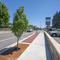 Project shot of Southview Boulevard (CSAH 14) and 3rd Avenue Improvements
