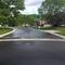 Project shot of Street Improvements