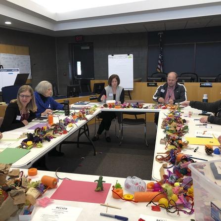 Image of Comprehensive Plan Update, City of Becker, Minnesota