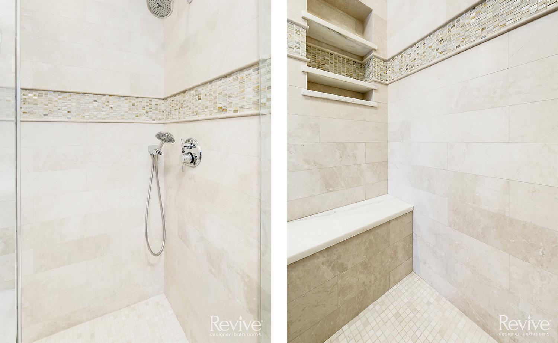 Northbrook Bathroom Remodeling Project
