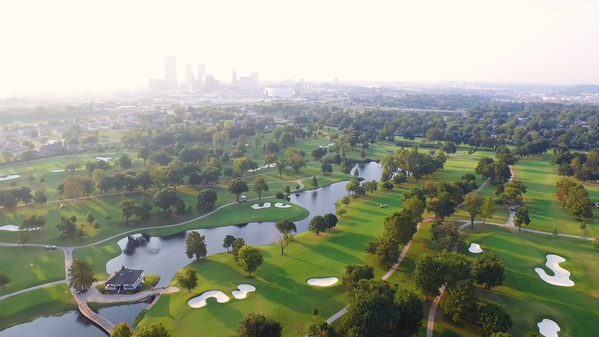 Tulsa Country Club