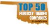 Daily Oklahoman - Top 50 Publicly Traded Companies in Oklahoma 2003