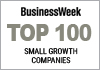 Business Week's Top 100 Small Growth Companies