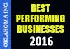 Oklahoma Inc. - Best Performing Businesses List 2016