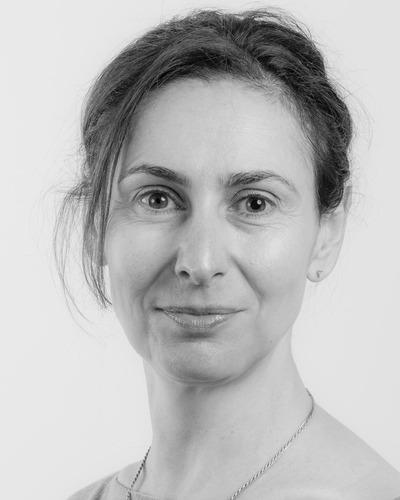Elena Kanevsky
