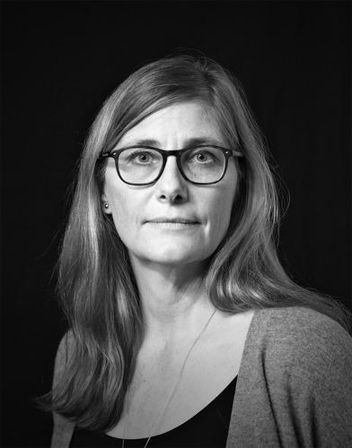 Maud Karlström